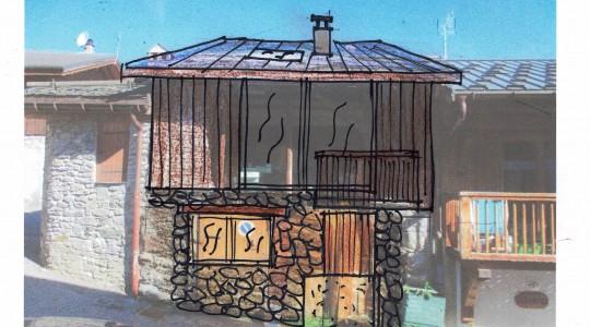 Dossier Administratif type PC – Construction d'une maison d'habitation